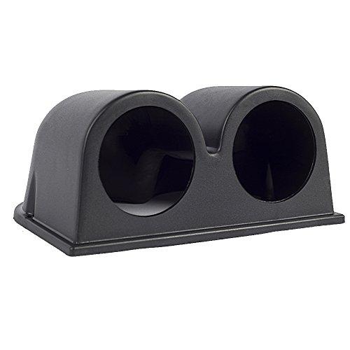 Black Dual Gauge (E Support™ Car 2