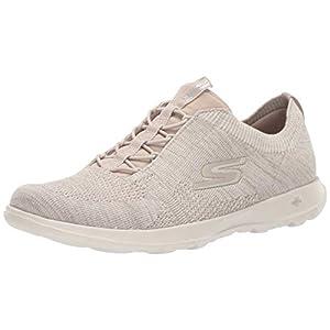 Skechers Women's Go Walk Lite-15657 Sneaker