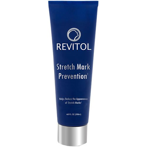 Revitol Stretch Mark Treatment Lotion - Gets Rid of Stretch Marks once and for All - 1 Pack by Revitol