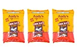Andy's Seasoning Hot n Spicy Chicken Breading 80 Ounces Bag (3 Pack)