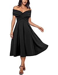 Amazon.com: Semi Formal Dress - 26% to 50% off / Dresses