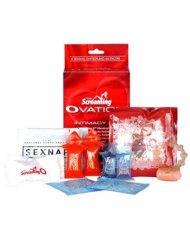 Crier Kit Ovation intimité