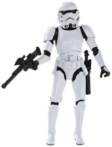 Star Wars The Black Series 6-inch Stormtrooper Figure #09