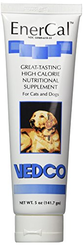 Picture of Enercal High Calorie Nutritional Supplement Gel (5 oz)