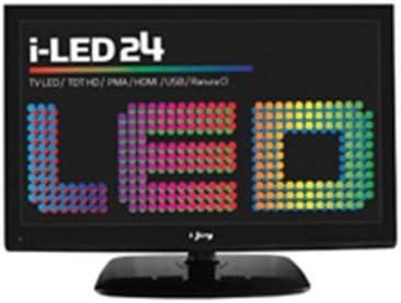 I-JOY I-LED 24- Televisión, Pantalla 24 pulgadas: Amazon.es: Electrónica