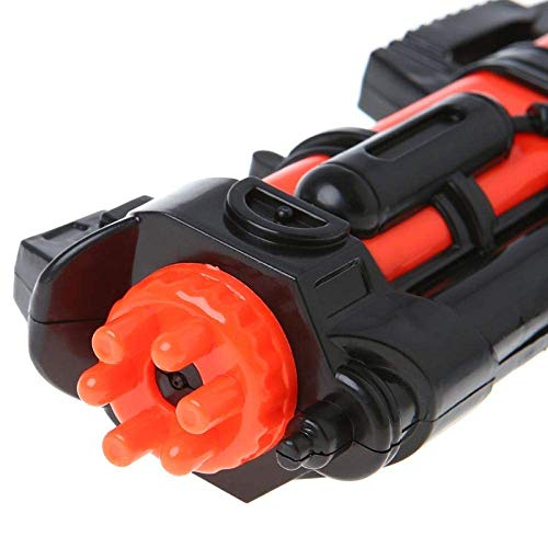 Wasserpistolen for Kinder, Soaker Sprayer Pump Squirt Wasserpistole Spielzeug, Outdoor-Beach Garden Spielzeug 46 XIUYU