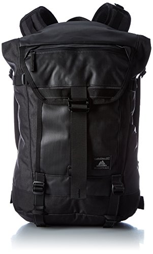 Gregory Mountain Products I-Street Daypack, Asphalt Black, One Size