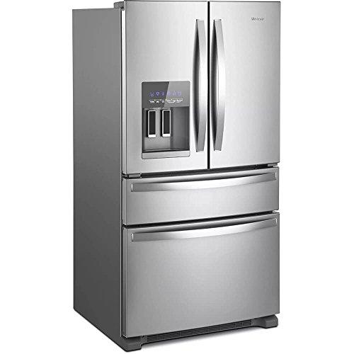 Whirlpool WRX735SDHZ Ft. 4-Door French Refrigerator