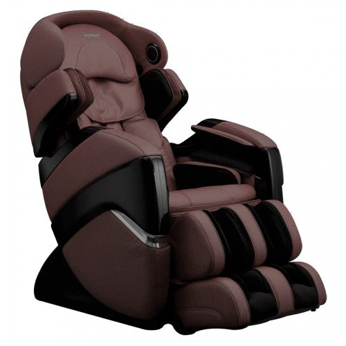 Osaki OS3DPROCYBERB Model OS-3D Pro Cyber Zero Gravity Massage Chair, Brown, Evolved 3D massage Technology, Computer Body Scan, 2 Stage Zero Gravity, Next Generation Air Massage Technology, 36 Air Bag (Osaki Os 3d Pro Cyber Massage Chair)