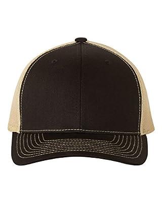 Richardson 112 Snapback Trucker Cap
