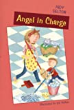 Angel in Charge, Judy Delton, 0395960614