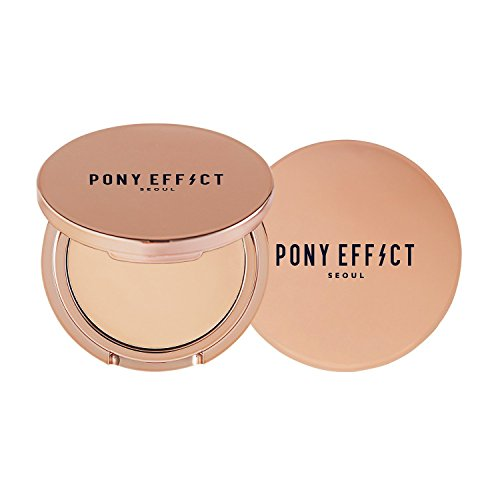 (PONY EFFECT Cover Up Pro Concealer Ivory #21)