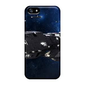 For Iphone 5/5s Fashion Design Pegasus Battlestar Galactica Cases-svC1472IheM wangjiang maoyi
