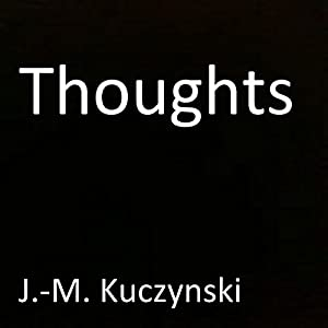 Thoughts Audiobook