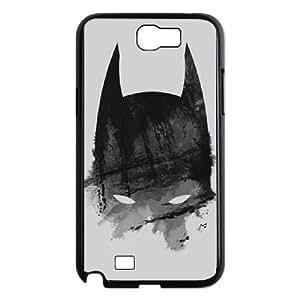 Batman Mask Samsung Galaxy N2 7100 Cell Phone Case Black Protect your phone BVS_693138
