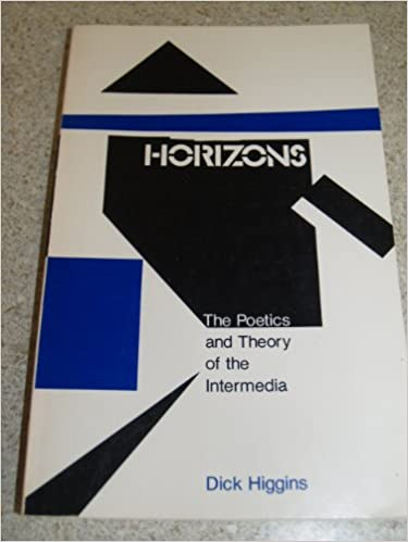 Book Horizons: The Poetics and Theory of the Intermedia (Studies in Writing & Rhetoric)