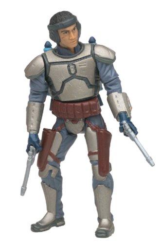 Star Wars Jango Fett (Slave-1 Pilot) Action Figure ()