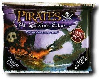 Pirates at Oceans Edge Booster Pack - 2 player mega ()