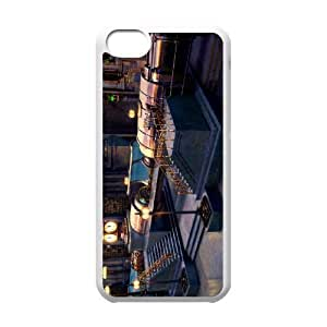 Skull Motorola G Cell Phone Case White GLZ