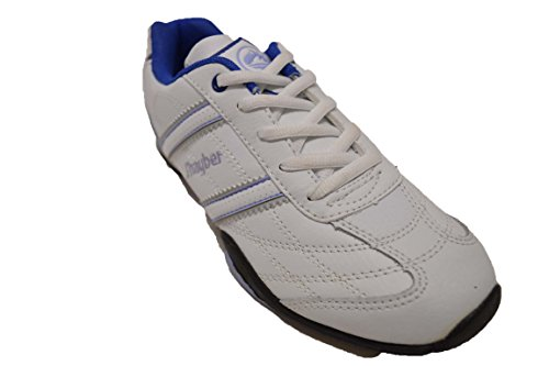 J'hayber jhayber Wed–Sneaker di pelle per donna