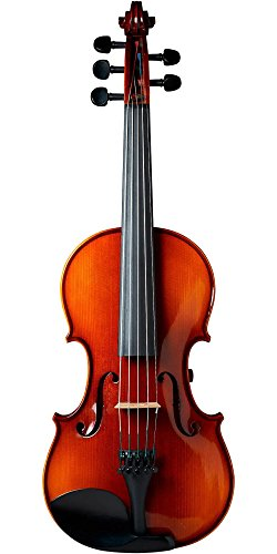 The Realist RV5e E-Series 5-String Violin ()