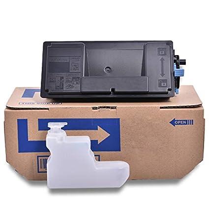 Tk-3150 Reemplazable Compatible con el cartucho de tóner ...