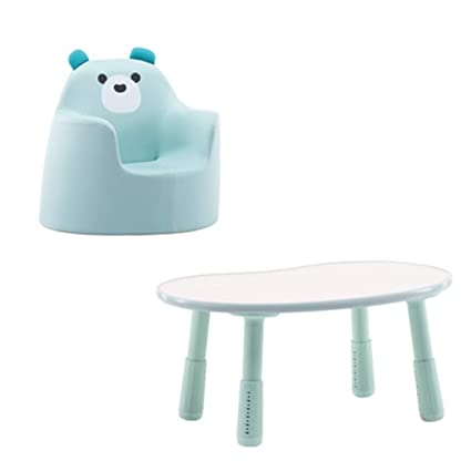 Juegos de mesas y sillas Juguete para niños Mesas y sillas ...