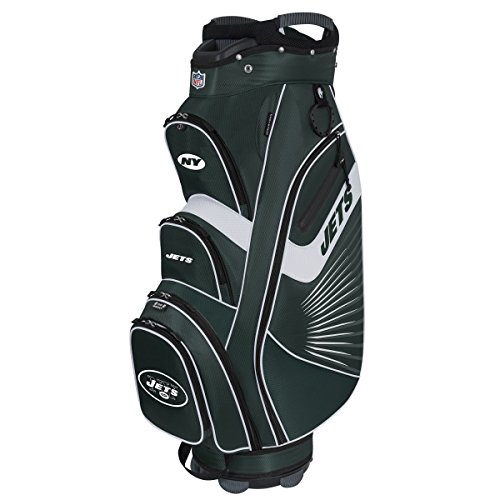 - Team Effort NFL New York Jets The Bucket II Cooler Cart Bag