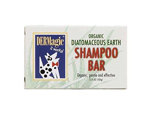 DERMagic Flea Shampoo Bar 3.5 oz