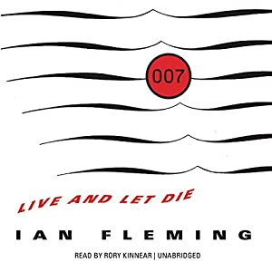 Live and Let Die Audiobook