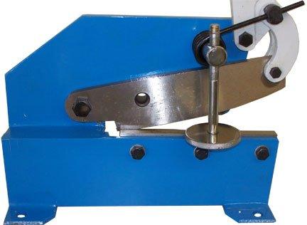 12'' Manual Hand Shear Shearer Sheet Metal Steel Cutter