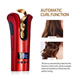 Yitrust Automatic Hair Curler Spin Curl