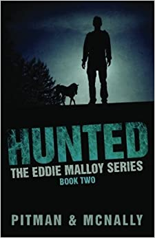 Book Hunted (The Eddie Malloy Series) by joe McNally (2013-05-30)