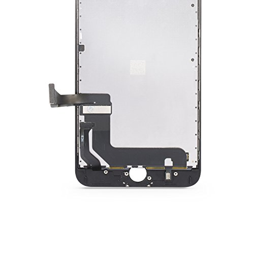 LCD Display Touch Screen Digitizer Assembly Screen Replacement Repair Kit for iPhone 7 plus 5.5 inch (white) by EC BUY (Image #1)