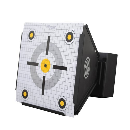 Sig Sauer at-Trap Pellet Trap with 15