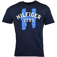 Tommy Hilfiger Mens Short Sleeve T-Shirt