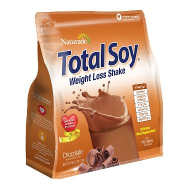 Naturade Total Soy Chocolate NEW Formula - 3 lbs.