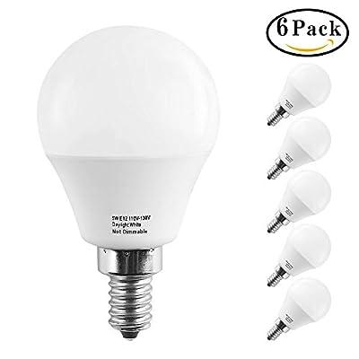 LAKES E12 Led bulb 5W