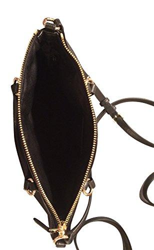 1ef5c1744 Coach Pebble Leather Mini Kelsey Satchel Crossbody Handbag – Anna's ...