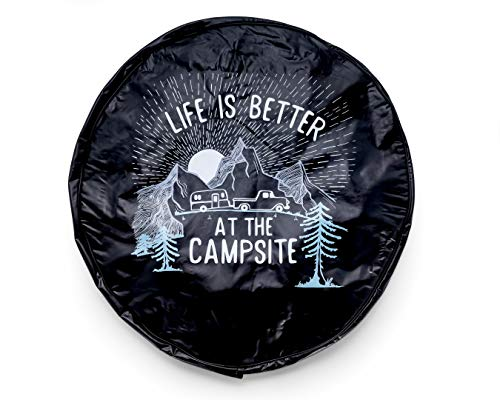 (Camco Life is Better at Campsite 29