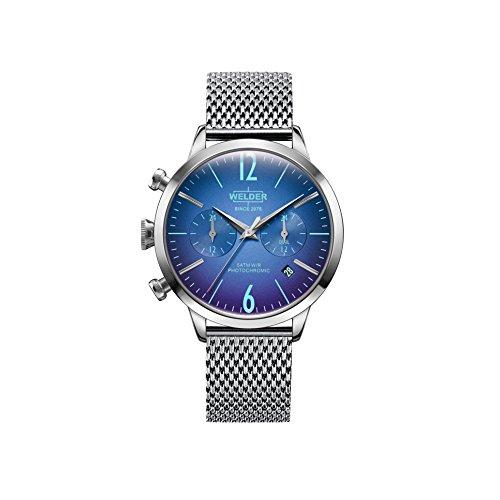 Welder breezy WWRC615 Womens quartz watch