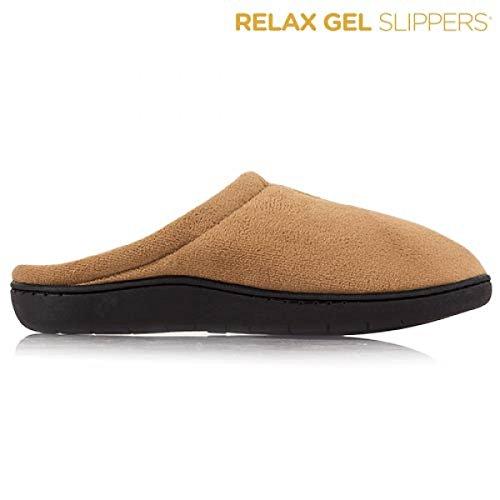 Zapatillas Relax Slippers