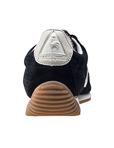 Le Coq Quartz Blau Schuh Sportif Perforierte Nubuk qqS0r