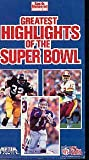 Sports Illustrated 1991 Greatest Highlights of the Super Bowl / NFL Films