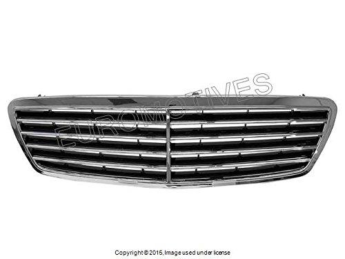 Ziegler Grille (Mercedes W-203 Grille Assembly ZIEGLER)