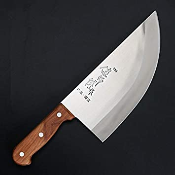 Amazon.com: Cuchillos de cocina de la mejor calidad 4Cr13 ...