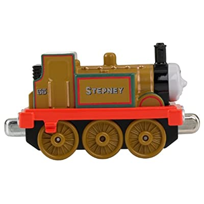 Fisher-Price Thomas & Friends Take-n-Play, Stepney: Toys & Games
