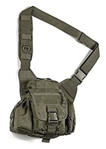 Red Rock Outdoor Gear Hipster Sling Bag