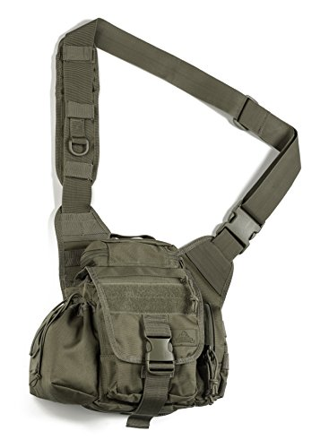 Red Rock Outdoor Gear Hipster Sling Bag from Red Rock Outdoor Gear