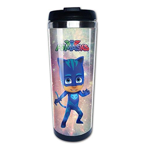 Popular Animation Pj Masks Stainless Steel Mug / Coffee T...